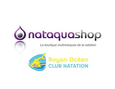 Nataquashop : Profitez de promotion avec notre partenariat avec le club