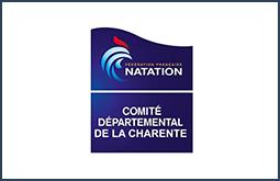 comité départemental natation de la charente