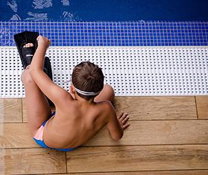 Présentation de l'école de natation Française Royan Océan