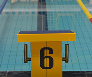 Formation officielle à la natation à Royan